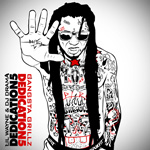 Lil Wayne Dedication 5 Mixtape