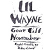 Lil Wayne Gone Till November Book Venture