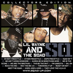 Sqad Up SQ1 Mixtape